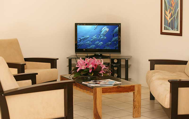 Port Douglas Two Bedroom Apartments