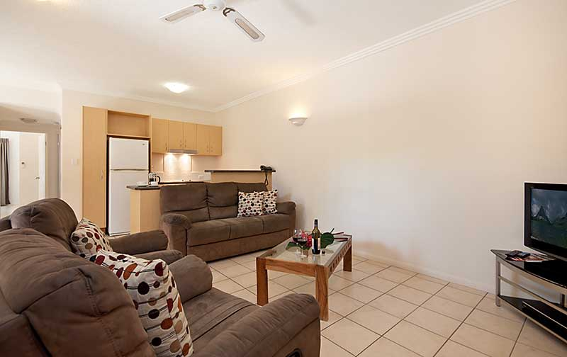 Port Douglas Three Bedroom Apartments
