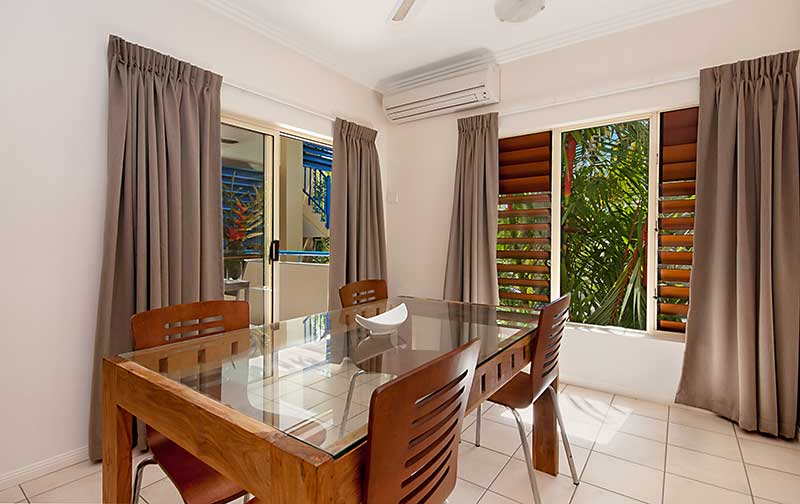 Accommodation Port Douglas