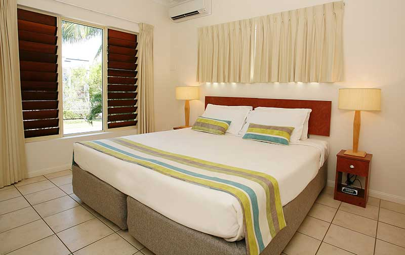 Port Douglas Central Plaza Apartments