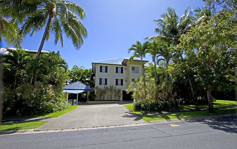 Central Plaza Port Douglas accommodation
