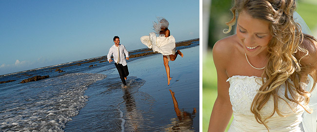 Port Douglas Weddings, Port Douglas Honeymoons