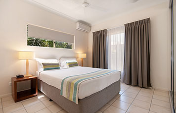 Two Bedroom Port Douglas Holiday Apartments