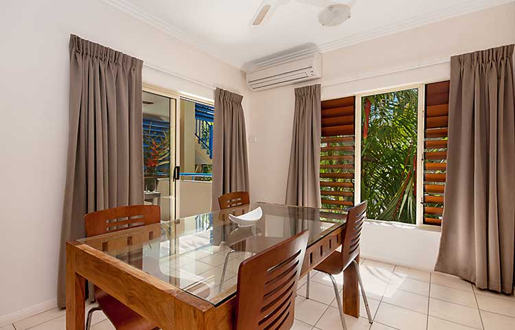 Port Douglas One Bedroom Apartment