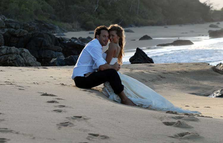 Weddings Port Douglas