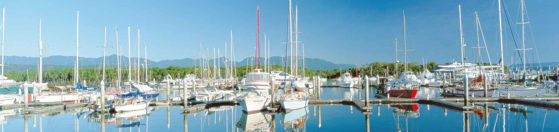 Port Douglas Queensland